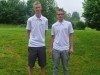 30. Jugendländerpokal 2012 in Kallin