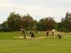 Golfplatz Hohen Wieschendorf  - 11.10.2011