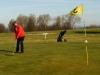 Golfplatz Hohen Wieschendorf  - 12.04.2011
