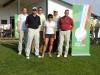 2. Platz Golfclub Tessin