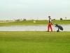 PreOpening auf dem Inselcourse im Golfpark Strelasund