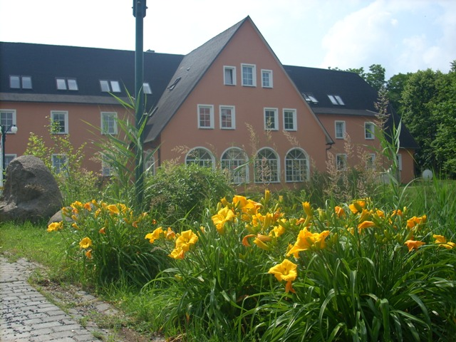 Schloss Krugsdorf Hotel Golf Resort