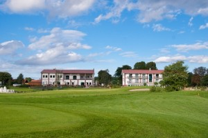 Golfpark Strelasund - Hotel