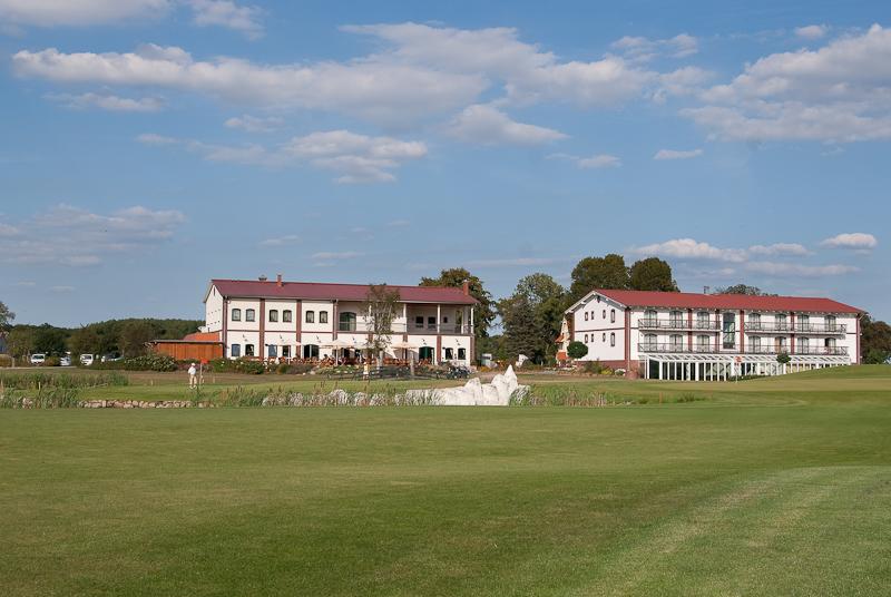 Golfpark Strelasund, Mecklenburg-Vorpommern