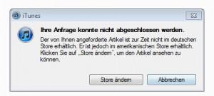 Noch nicht in Deutschland verfügbar