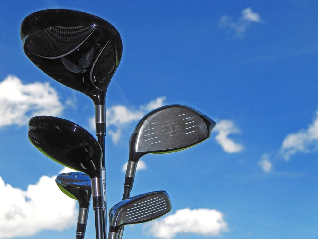 Golf-Schläger-Driver-Kauf