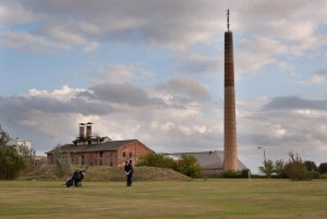 4.Sunset Golf MV-3