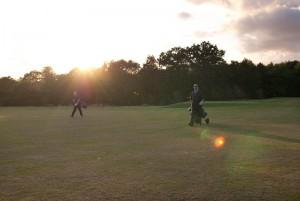 Bahn 4, Golfclub Tessin