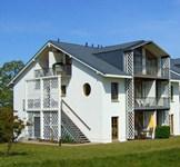 Haus Am Grün nahe dem Ostsee Golf Resort Wittenbeck