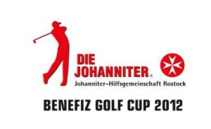Benefiz Golf Cup 2012