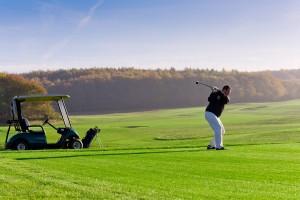 Golfplatz Rügen - Ranzow