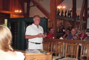 DERTOUR-Sommerturnier 2011 - Bruttosieger