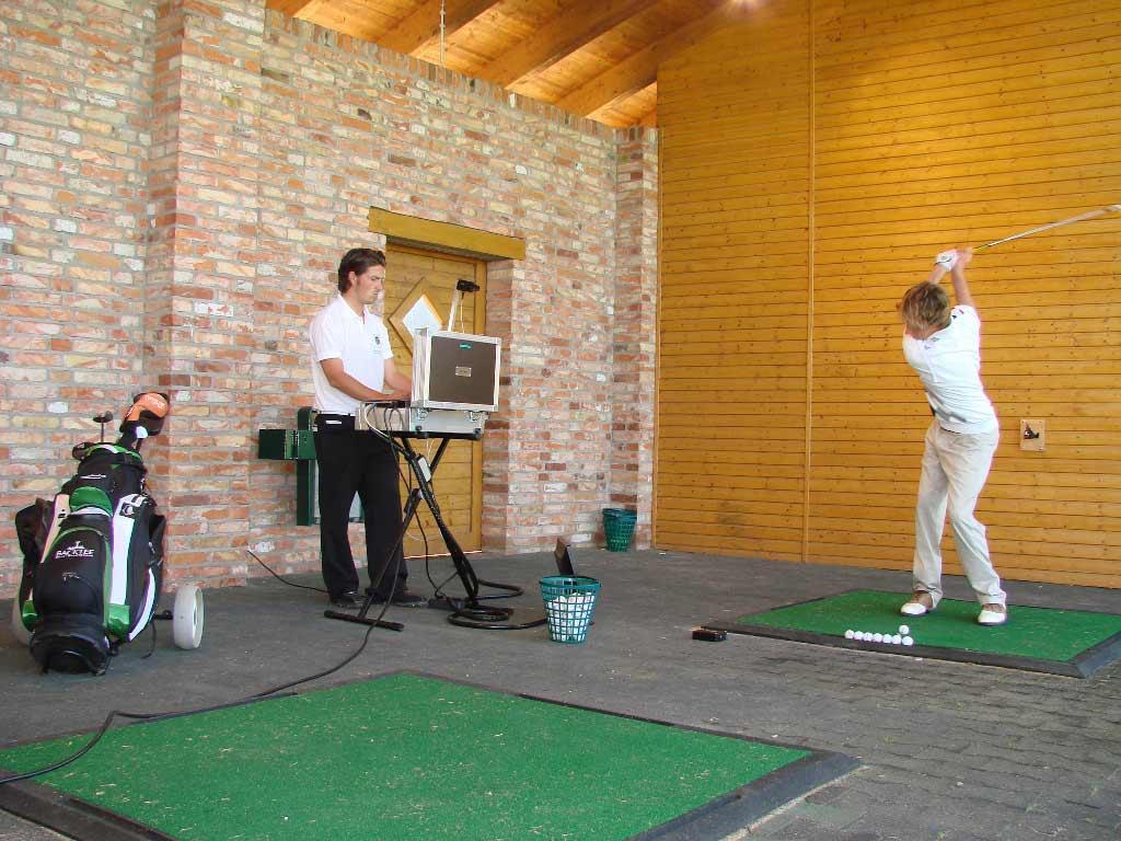 Training am Scope System in Wittenbeck