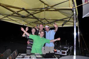 DJ Golfpunk Tour