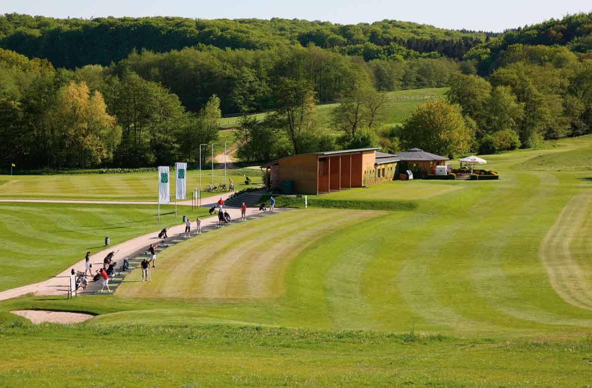 Driving-Range Golfclub Wittenbeck