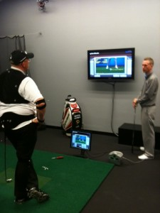 Matt Analyse - Center of Excellence von Taylormade