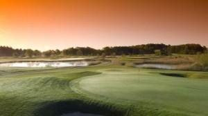 Golf-Country Club Fleesensee - Schloss-Course
