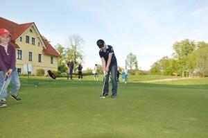 Golf Kids Casting im Golfpark Strelasund-4