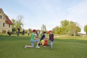 Golf Kids Casting im Golfpark Strelasund-5