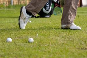 Golftraining mit Golfpro Sascha Georgi in Wittenbeck (68 von 77)