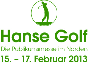 Hanse Golf Messe Hamb