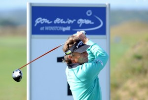 Bernhard Langer Pon Senior Open