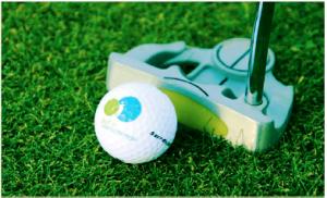 Golf in Warnemünde auf der 27-Loch Golfanlage Warnemünde