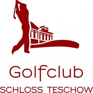 Logo Golfclub Schloss Teschow e.V.