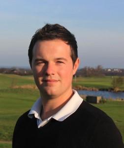 Golfpro Max Pingel