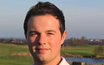 PGA-Professional Max Pingel