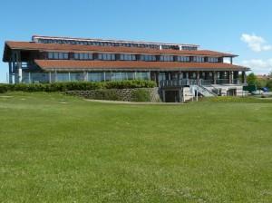 Golfanlage Hohen Wieschendorf