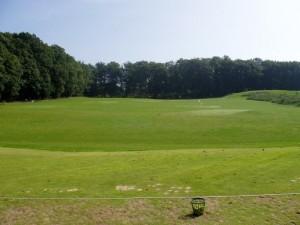 Golfen auf Usedom - Baltic Hills Golf Usedom