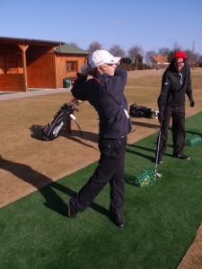 Karl Marckwardt: Golftalent aus Mecklenburg-Vorpommern