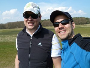 Danke Baltic Hills Golf Usedom