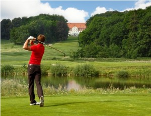 Radisson Blu Resort Schloss Fleesensee - Schloss Course