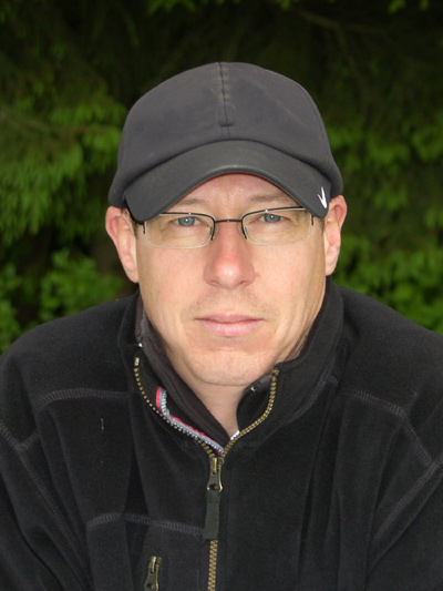 Stephen Monk (Foto: GuCC Fleesensee)