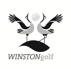 WINSTONgolf - Logo
