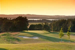 Golfplatz Korswandt - Usedom