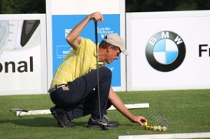 BMW Golf Cup International 2011