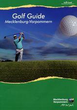 Golfbroschüre Mecklenburg-Vorpommern