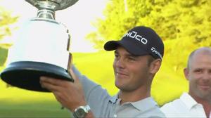 PGA Championship Sieger - Martin Kaymer