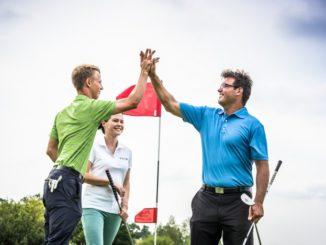 Bild: Golfclub Fleesensee