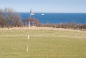 Golfplatz Sassnitz