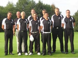 golf-länderpokal-2009-mannschaftsfoto