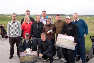 Sunset Golf MV - Golfsaisonabschlussturnier