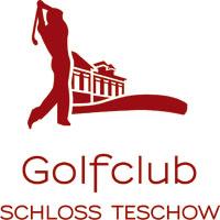 Logo Golfclub Schloss Teschow