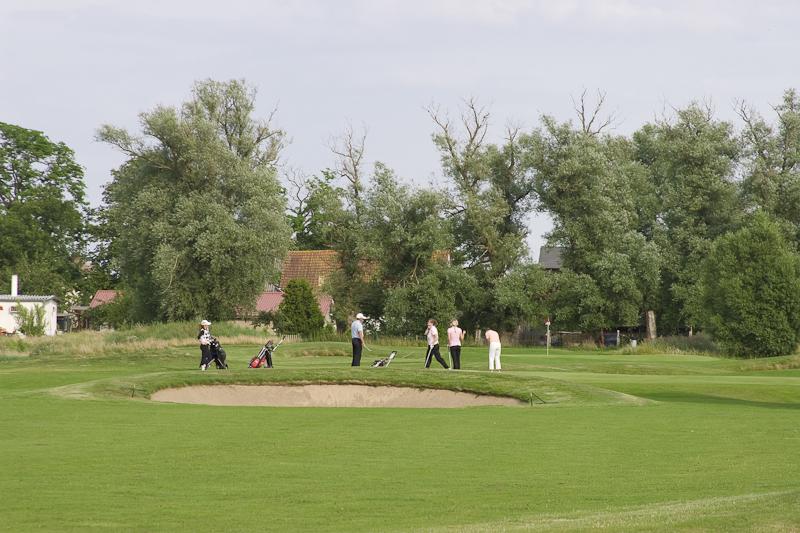 Golfclub zum Fischland