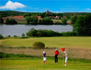 Golfclub van der Valk Landhaus Serrahn