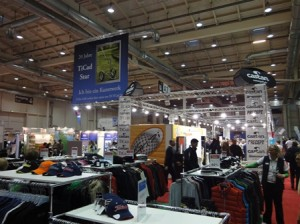 Hanse Golf Messe in Hamburg
