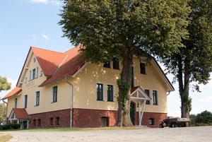 Golfhotel im Golfpark Strelasund